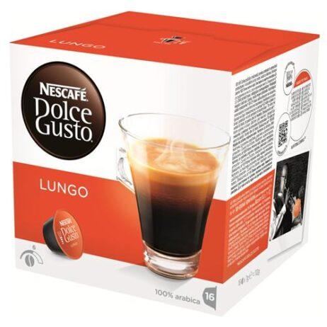 Capsule Nestlè Caffè Lungo