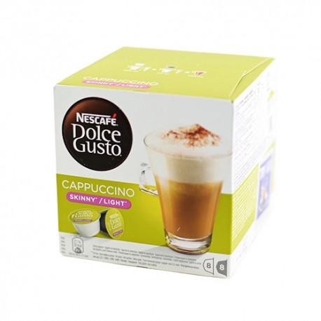 Capsule Nestlè Cappuccino Light