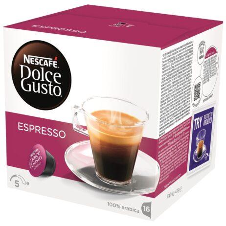 Capsule Nestlè Espresso