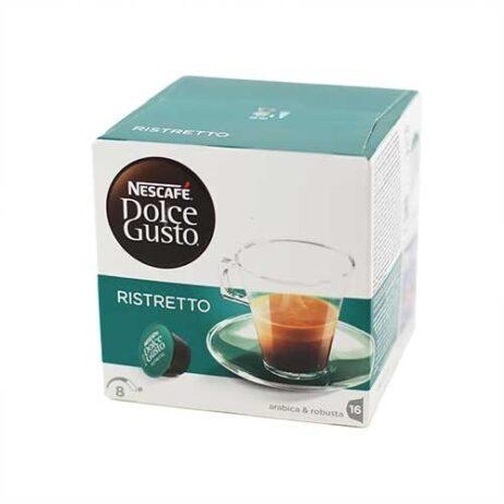 Capsule Nestlè Espresso Ristretto
