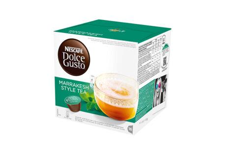 Capsule Nestlè Marrakesh Tea