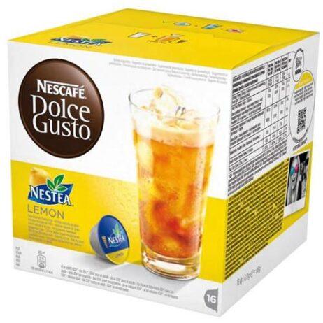 Capsule Nestlè Tè Limone