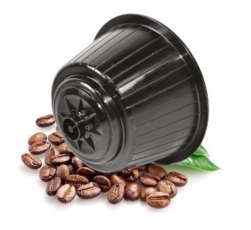 Capsule Compatibili Nestlè Tè dolce