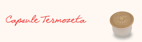 Capsule Compatibili TermoZeta Orzo